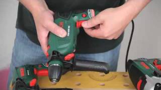 Do it with Bosch: PSB Compact Hammer Drill Range