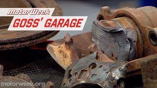 Goss' Garage: Give Me A Brake