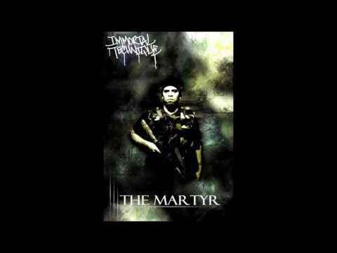Immortal Technique - Angels and Demons ft. Dead Prez and Bazaar Royale