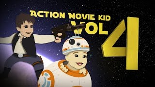 Action Movie Kid - Volume 4
