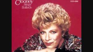 The Days of Wine and Roses - Rosemary Clooney