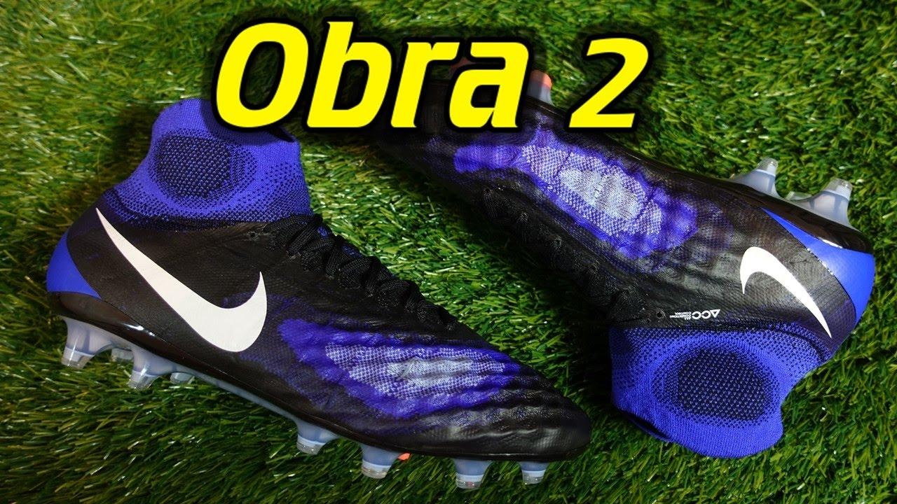 1aa0e558e54e8 ... new zealand nike magista obra 2 dark lightning pack review on feet  youtube 6a438 34187 ...