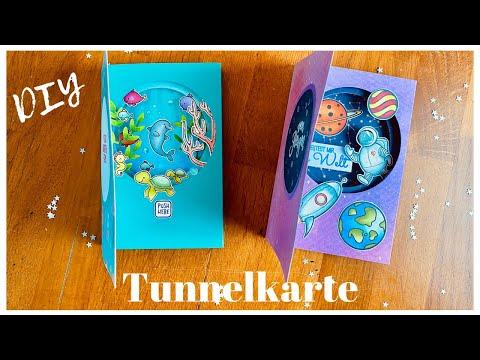 ☀️💞-tunnelkarte-i-tunnel-card-i-shadow-box-card-i-diy-☀️💞