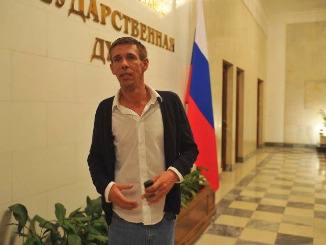 Новое оружие ополченцев: На Донбасс едет актер Алексей Панин