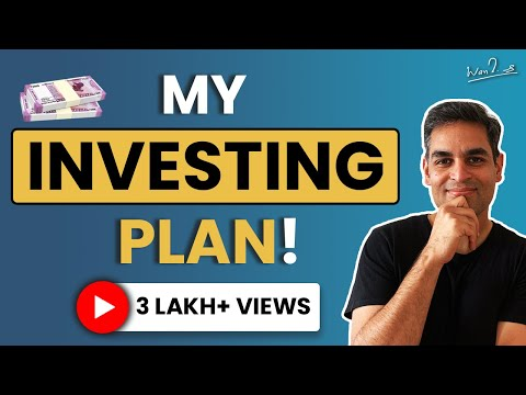 Investment strategy 2021 | My Stocks and Portfolio allocation | Investing for Beginners