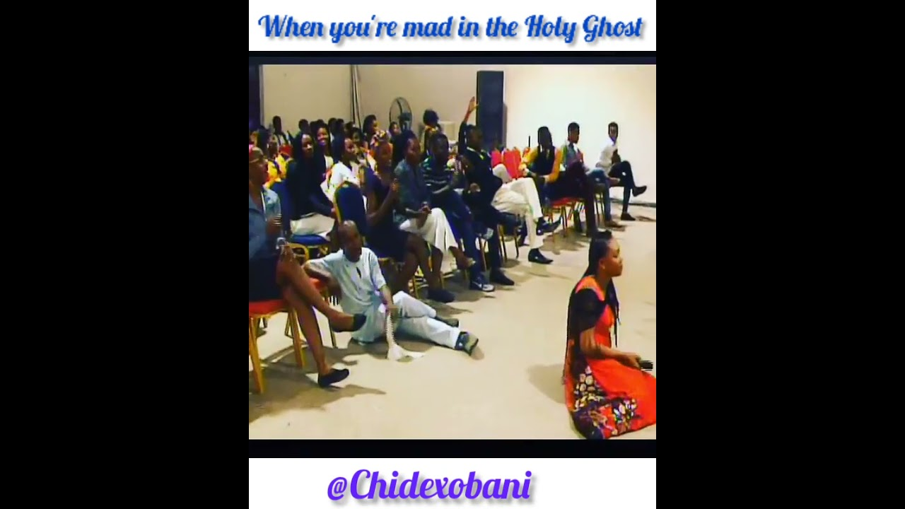 Download THE NEW AKPORORO? See HolyGhost madness 😂