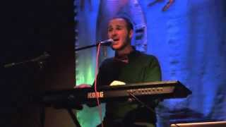 Nikk Lombardo - In Love With A Liar   [Live HQ @ Laboratori 24, Lodi]