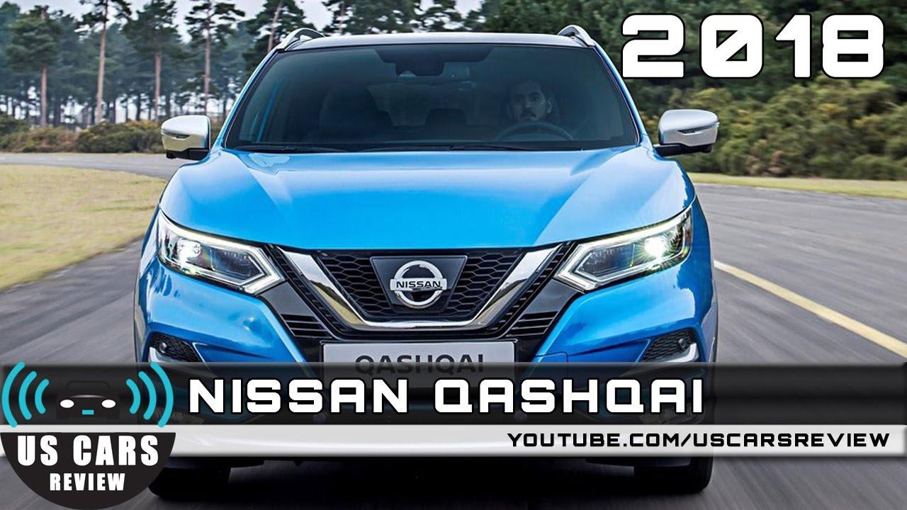 Nissan Qashqai Canada Review >> 2018 Nissan Qashqai - YouTube