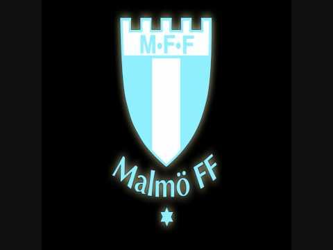 MFF Hymnen - Åh Vi Älskar Malmö FF (HD)