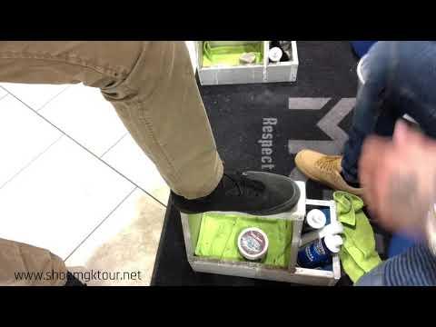 How to clean Van Shoes