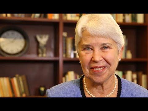 Chancellor Carol Christ - Back to School 2018
