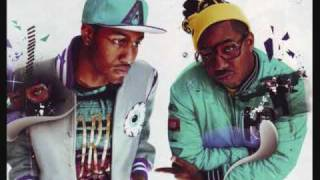 The Cool Kids - What Up Man (Instrumental)