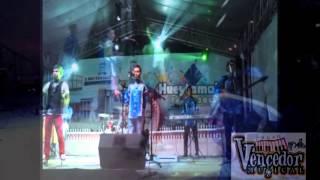 La cumbia de la zorra -Vencedor Musical-feria Hueytamalco 2013