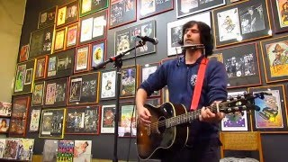 Watch Pete Yorn Bandstand In The Sky video