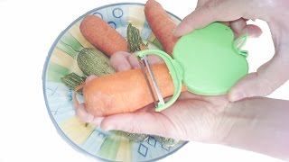 Vegetable and Fruit Slicer Cutter Twister Kitchen Utensil Tool (very cheap)