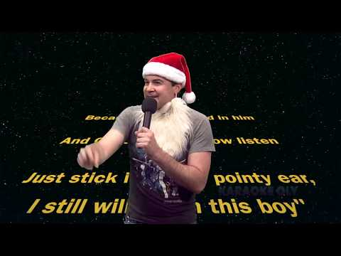 Karaoke Oly - December 15 2017