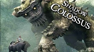 SHADOW OF THE COLOSSUS 2# - Bichão GRANDE (Português Gameplay PT-BR)