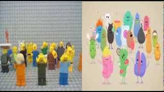 Repeat youtube video LEGO Dumb ways to Die