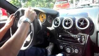 Ferrari F430 Onboard em Goiânia - Parte 2