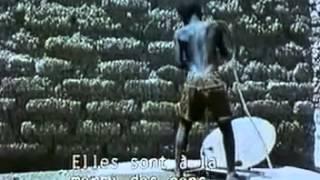 Nyamanton+++la+leçon+des+ordures+++1986+Partie+3