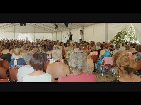 Les Fous Chantants d'Alès préparent l'hommage à Johnny Hallyday [HD]