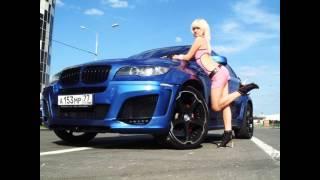 УЛЕЧУ DJ Sasha Dith & Steve Modana feat Nadya DFM