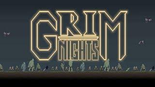 Rick Grimes wäre stolz auf mich! 🧟 Grim Nights [#001]