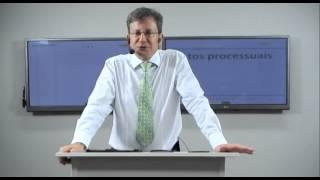 Processo Civil - Elpidio Donizetti - Atos Processuais (introdução)