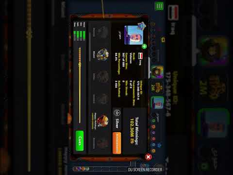 PUTTING MY LIFE IN A RISK (8 BALL POOL)