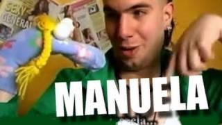 MANUELA (hétores 2008) - Internautismo Crónico