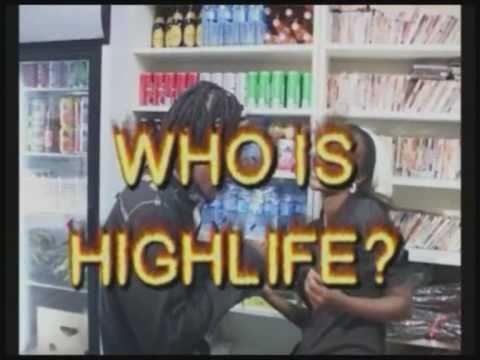 Who is Highlife - Doku Film DVD Video Wiki Musik Afrika Ghana Funk Disco Tanz George Darko
