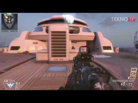 COD: Black Ops 2 Steam Sürümünü İnternetsiz Oynama