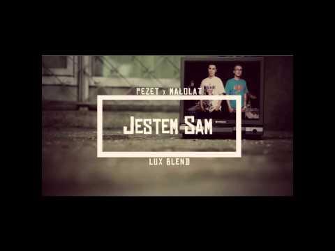 Pezet & Małolat - Jestem Sam Lux Blend