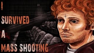Horrifying True Stories 'I SURVIVED A MASS SHOOTING AT A MOVIE THEATER' (True Scary Storytime)