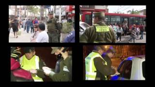 Semana de la Gendarmería Nacional Argentina