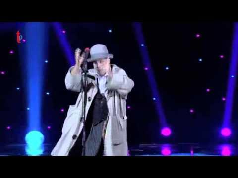 Clown - Cabaret Show on TV - Comique 45