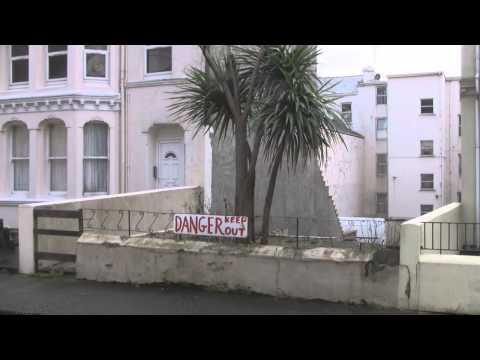 Walk By The Prom - Douglas, Isle of Man