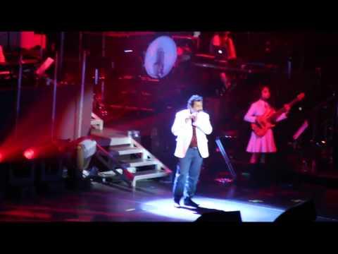 Roja Jaaneman (Flute) - A. R. Rahman   Live In Concert   O2 Arena London   15th August 2015