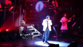 Roja Jaaneman (Flute) - A. R. Rahman | Live in Concert | O2 Arena London | 15th August 2015