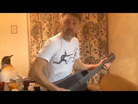 Ленинград — Начинаем отмечать! (OST Ёлки 5)