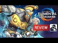 MIGHT & MAGIC: ELEMENTAL GUARDIANS | AppSpy Review