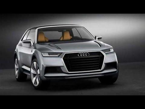 Audi q2 release date in Perth