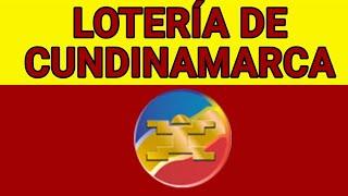 Resultados lotería de Cundinamarca 10 de Agosto de 2020