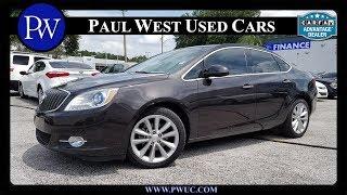 2012 Buick Verano For Sale in Gainesville FL