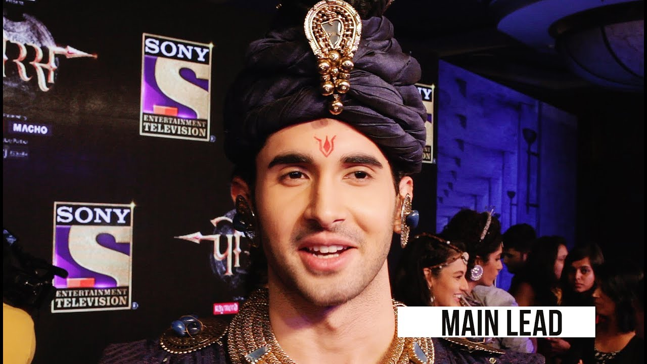 Laksh Lalwani as PORUS | Exclusive Interview