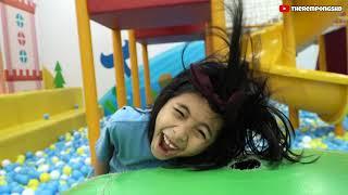 Baixar Vlog Pesta Ulang Tahun Saudara di KIDZOONA? | TheRempongsHD
