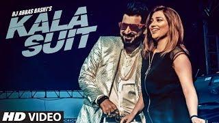 Kala Suit (Full Song) Dj Abbas Bashi | Zonaib Zahid | Latest Punjab Songs 2019