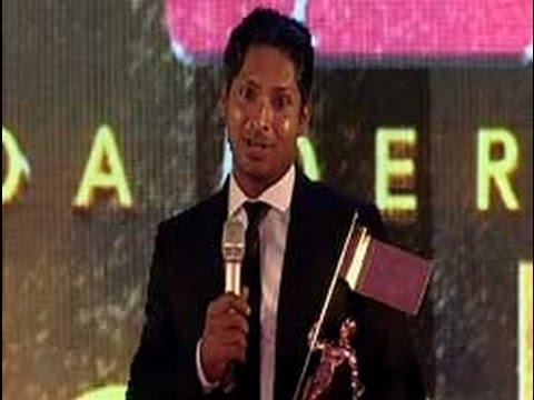 Kumar Sangakkara's speech at Ada Derana Sri Lankan of the Year 2016