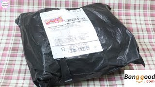 Unboxing Gift From Banggood