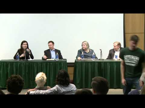 UVU: Mormonism and the Internet Session 3 Panel Discussion
